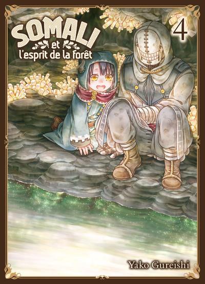 SOMALI ET L'ESPRIT DE LA FORET - TOME 4 - 04