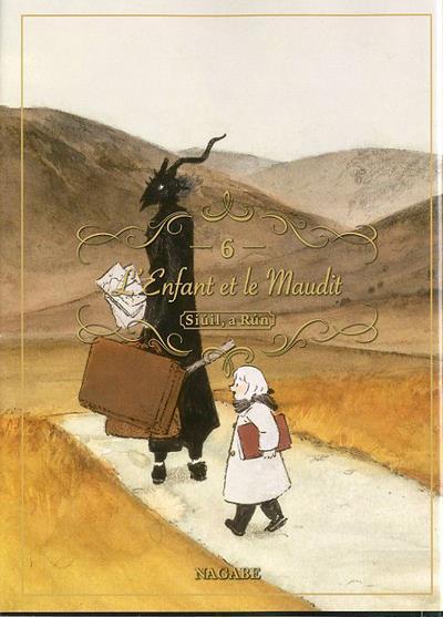 L'ENFANT ET LE MAUDIT T06 - VOLUME 06