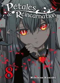 PETALES DE REINCARNATION - TOME 08 - VOL08