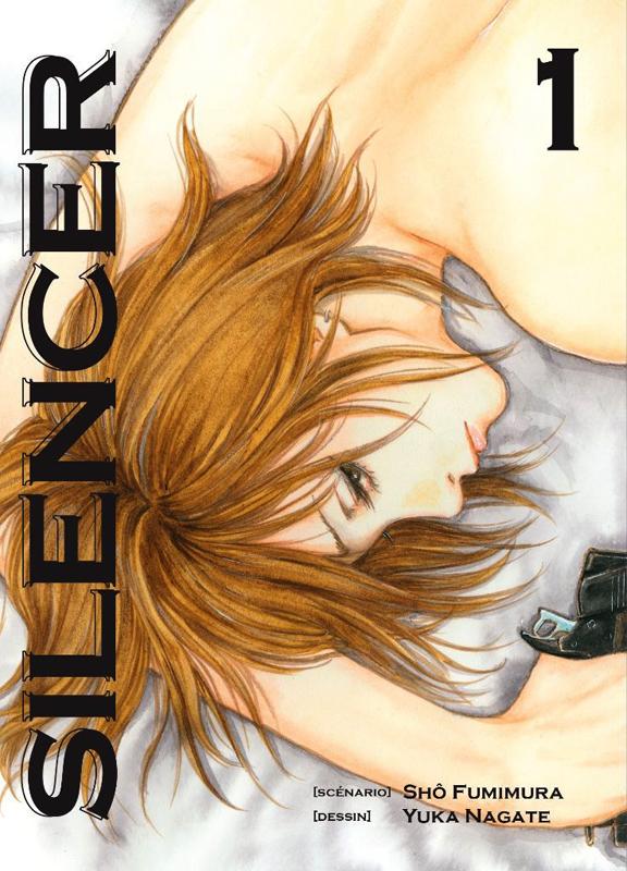 SILENCER - TOME 1