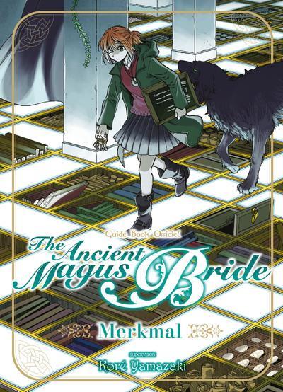 THE ANCIENT MAGUS BRIDE - MERKMAL