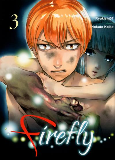 FIREFLY - TOME 3 - VOL03