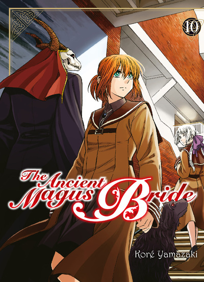T10 THE ANCIENT MAGUS BRIDE