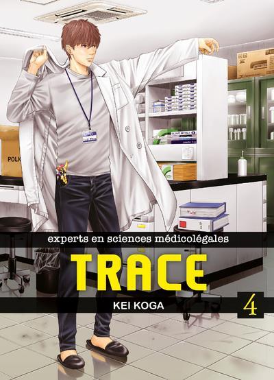 TRACE T04 - VOL04