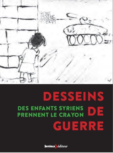 DESSEINS DE GUERRE  -