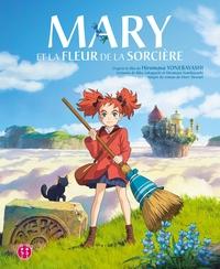 MARY ET LA FLEUR DE LA SORCIERE