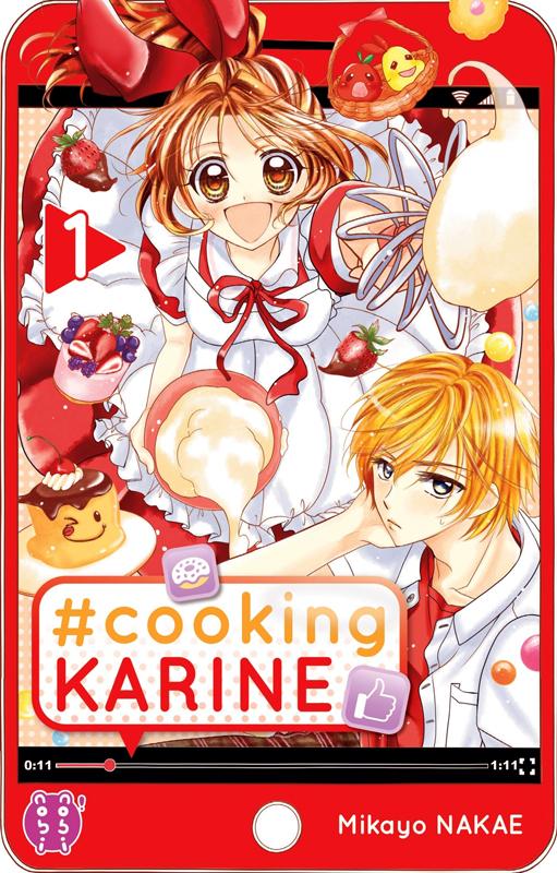 #COOKING KARINE T01