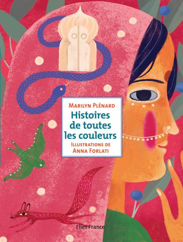 HISTOIRES DE TOUTES LES COULEURS
