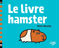 LE LIVRE HAMSTER