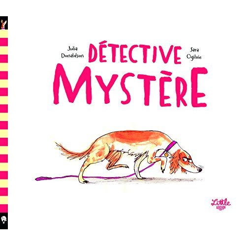 DETECTIVE MYSTERE