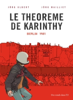 LE THEOREME DE KARINTHY T1 (NED)