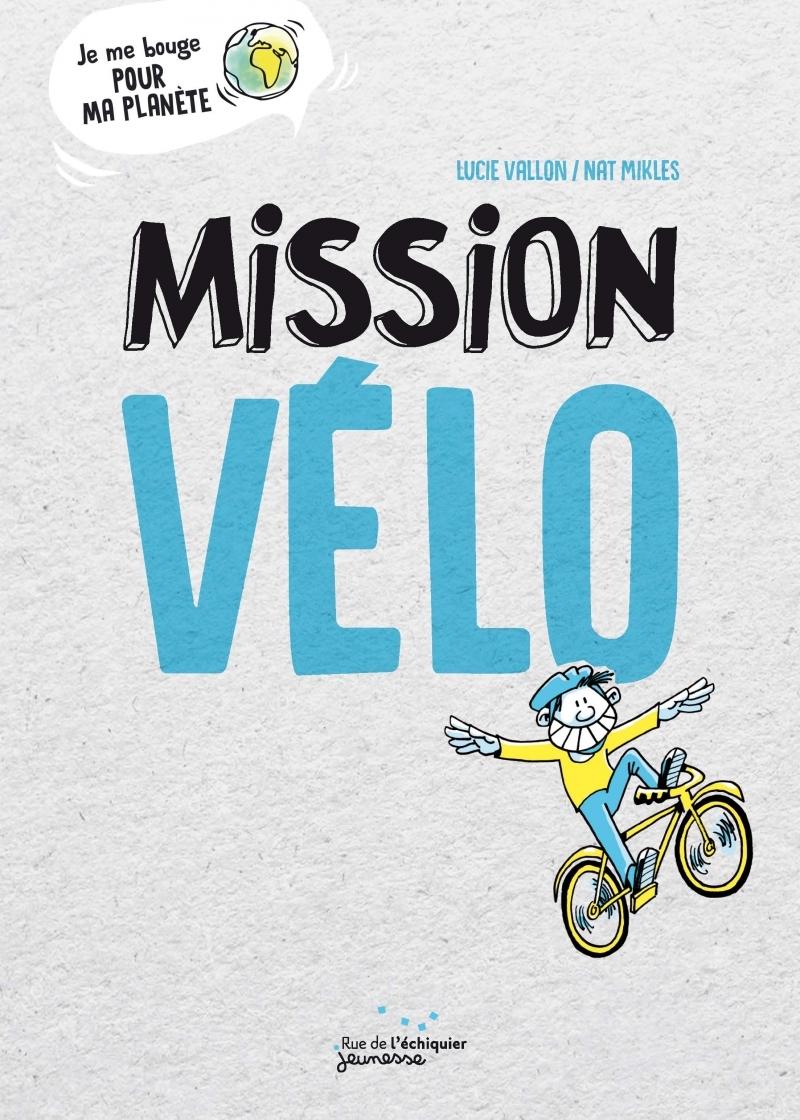 MISSION VELO