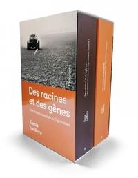 DES RACINES ET DES GENES COFFRET VOLUMES 1 ET 2