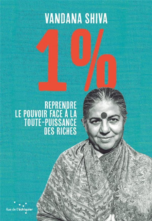 1 % - REPRENDRE LE POUVOIR FACE A LA TOUTE-PUISSANCE DES RIC