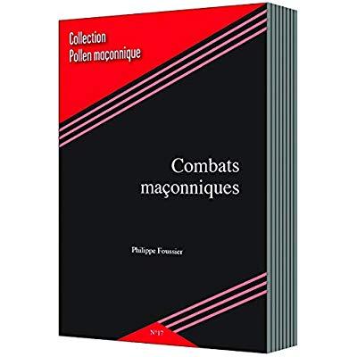 COMBATS MACONNIQUES N°17