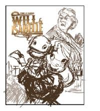WILL & ISABELLE, EDMOND