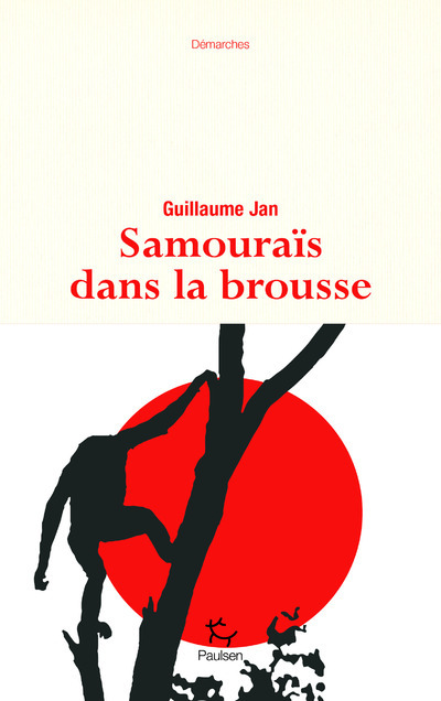 SAMOURAIS DANS LA JUNGLE