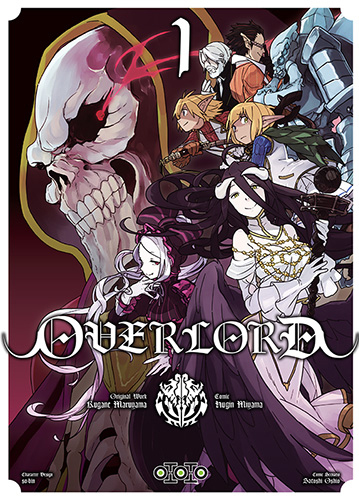 OVERLORD T1