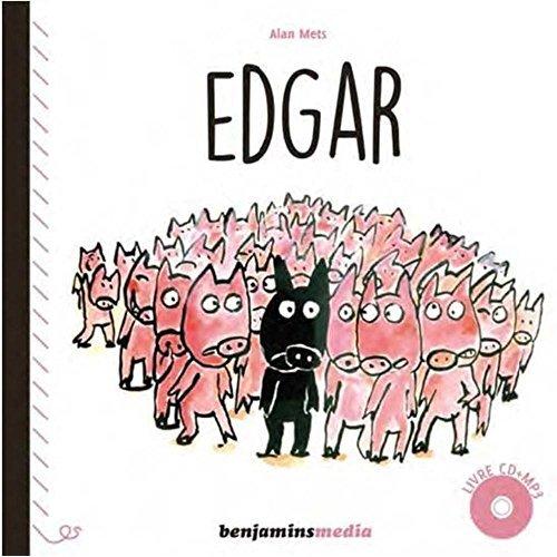 EDGAR (+CD)