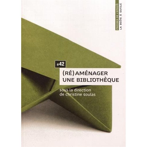 (RE)AMENAGER UNE BIBLIOTHEQUE