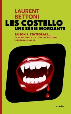 LES COSTELLO, SAISON 1 L'INTEGRALE