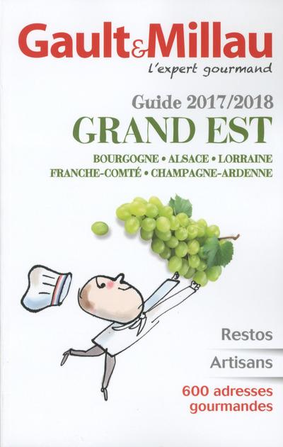 GUIDE GRAND EST 2017/2018