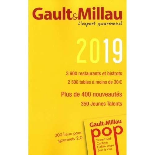 GUIDE FRANCE 2019