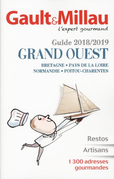 GUIDE GRAND OUEST 2018