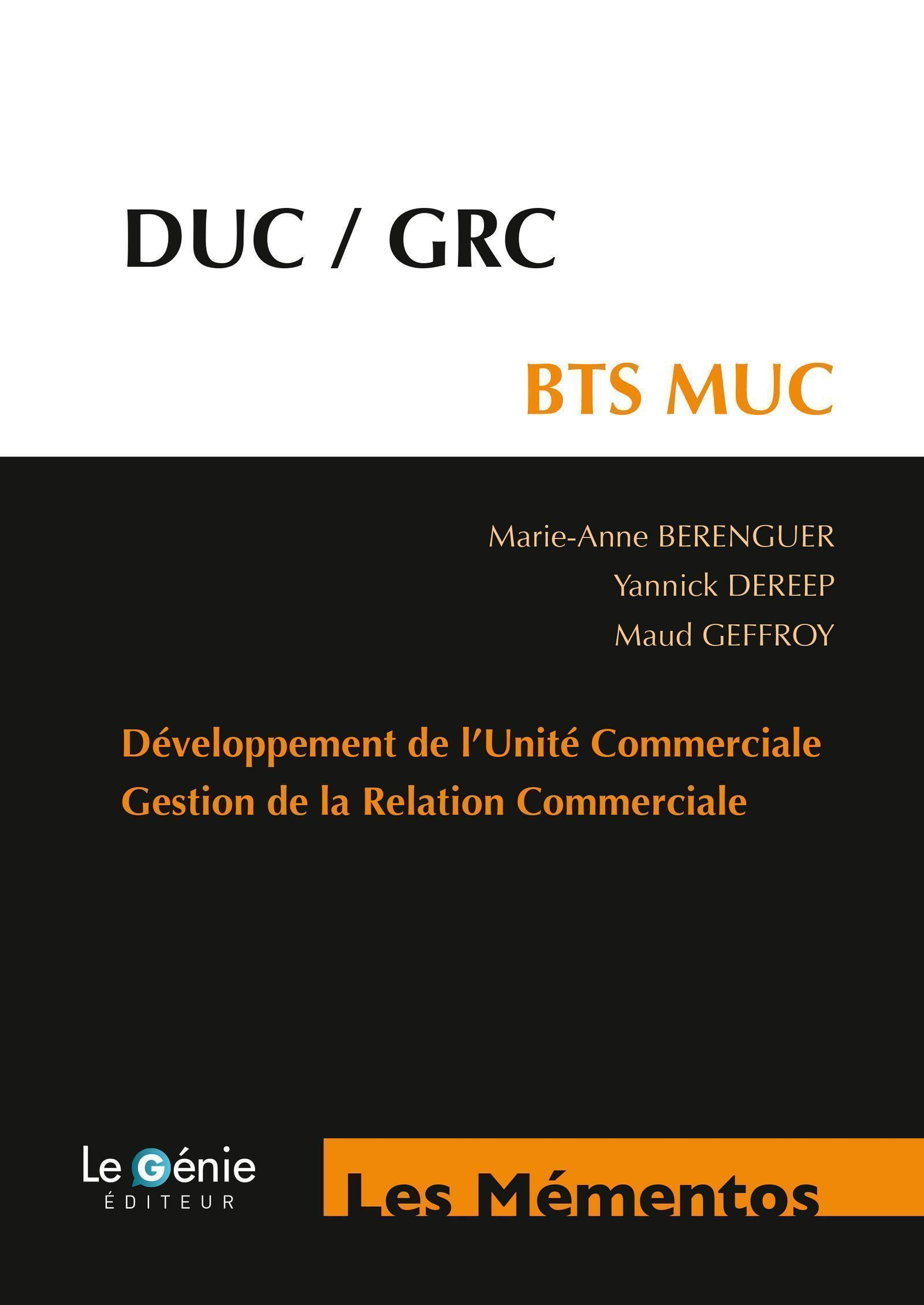 DUC-GRC BTS MUC