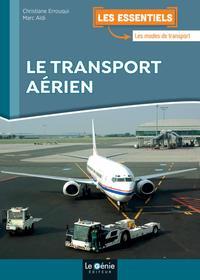 LE TRANSPORT AERIEN