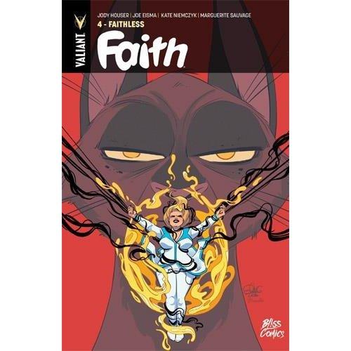FAITH T04 FAITHLESS
