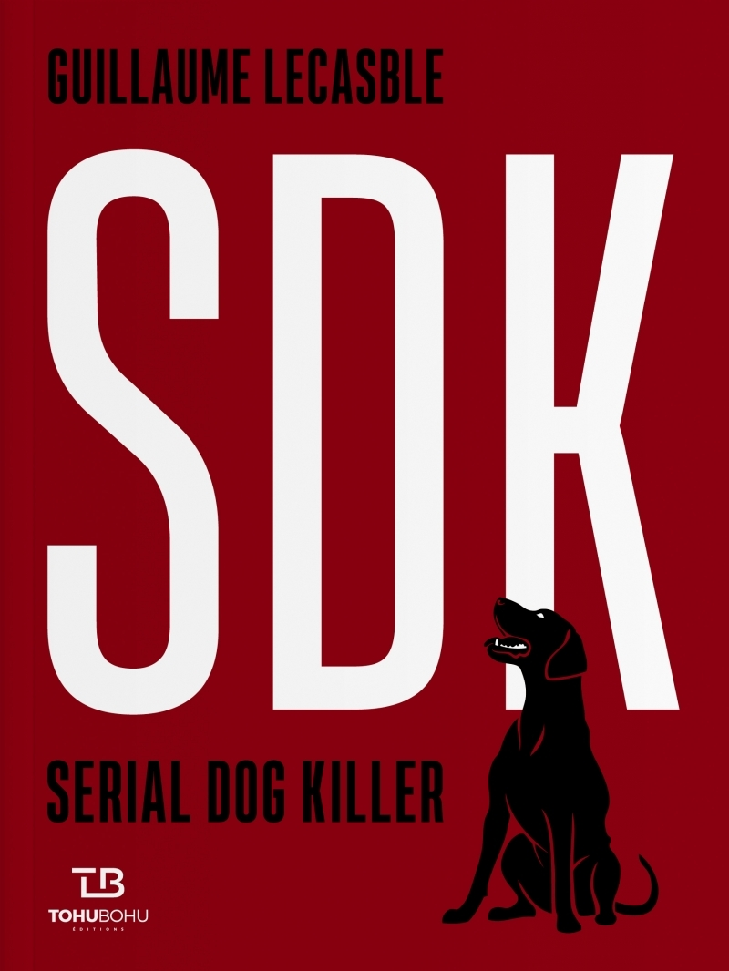 SERIAL DOG KILLER