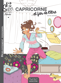 CAPRICORNE... ET FIER DE L'ETRE