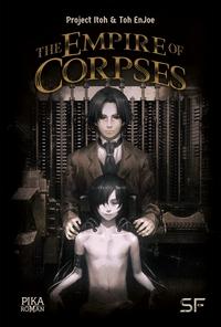 THE EMPIRE OF CORPSES - VOLUME UNIQUE