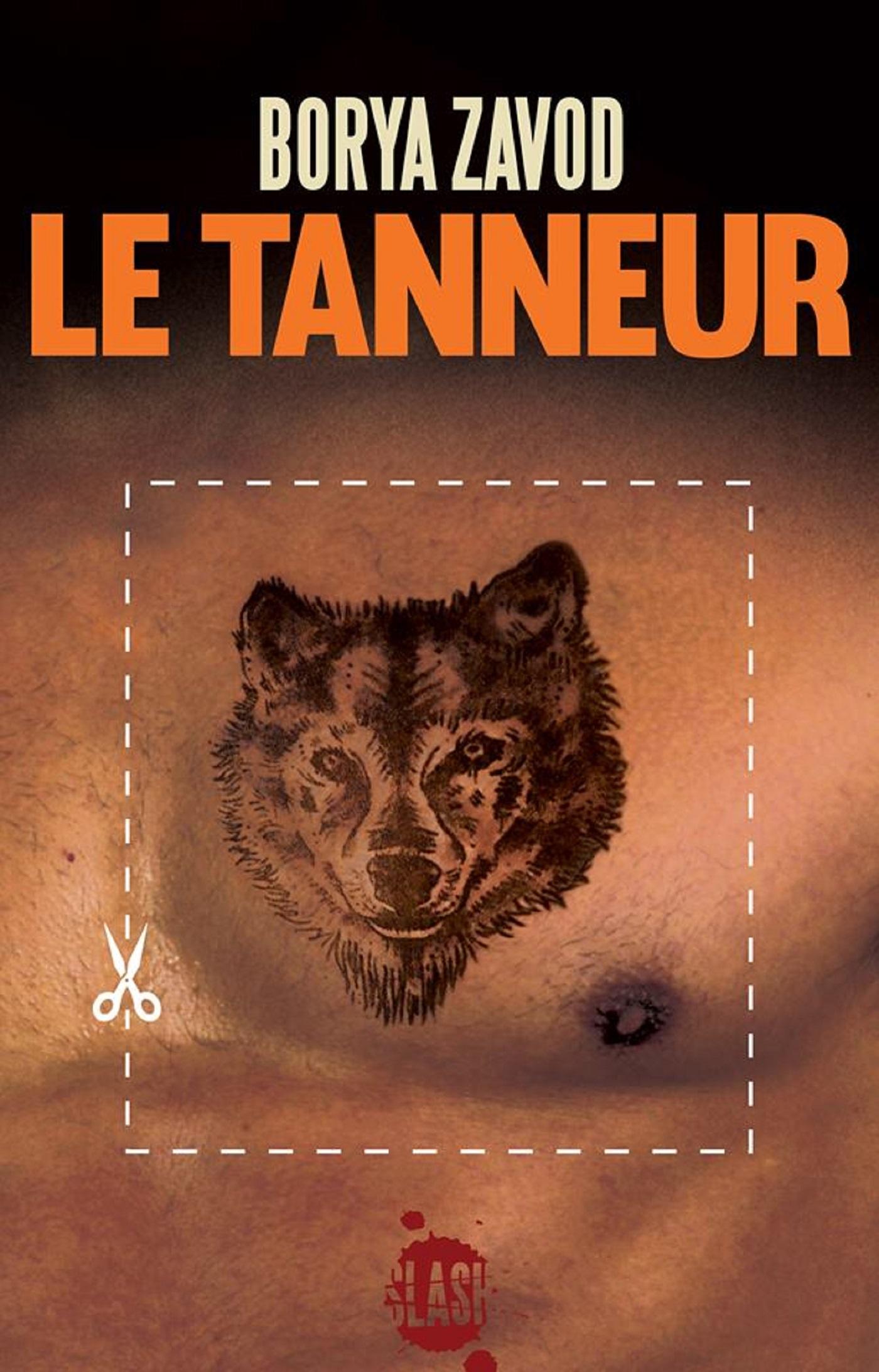 TANNEUR (LE)