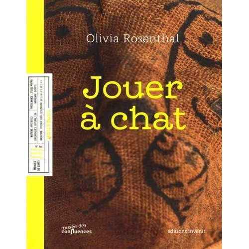 JOUER A CHAT