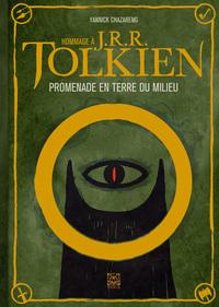 HOMMAGE A J. R. R. TOLKIEN