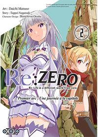 RE : ZERO T02
