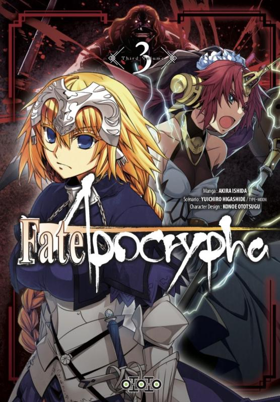 FATE/APOCRYPHA T03