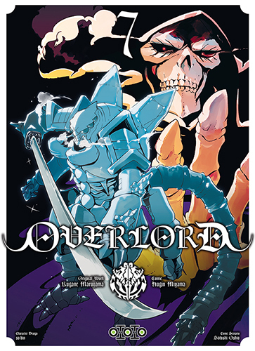 OVERLORD T07