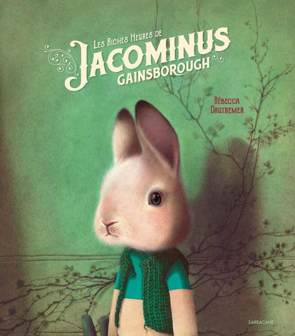 RICHES HEURES DE JACOMINUS GAINSBOROUGH (LES)
