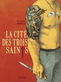 CITE DES TROIS SAINTS (LA)