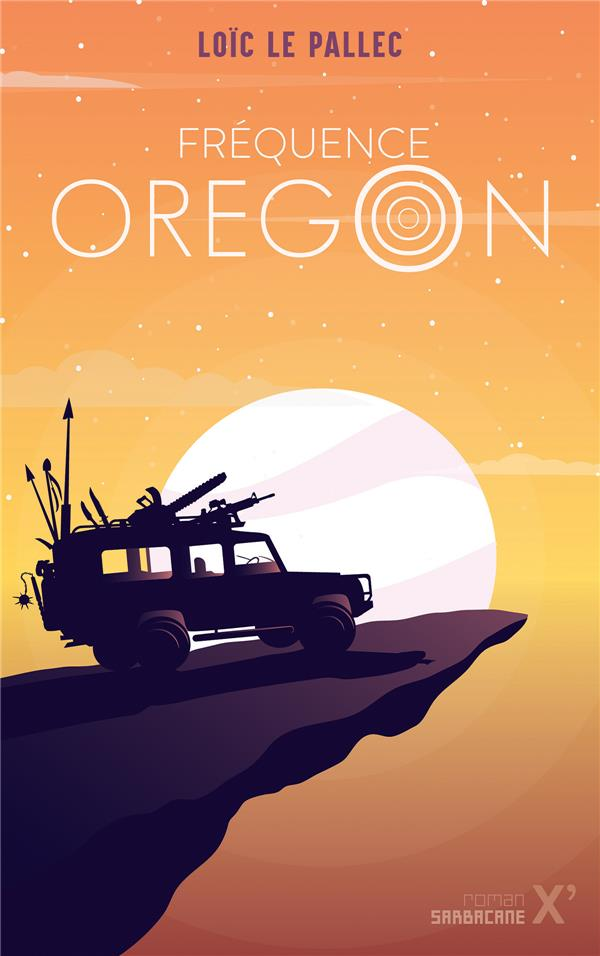 FREQUENCE OREGON