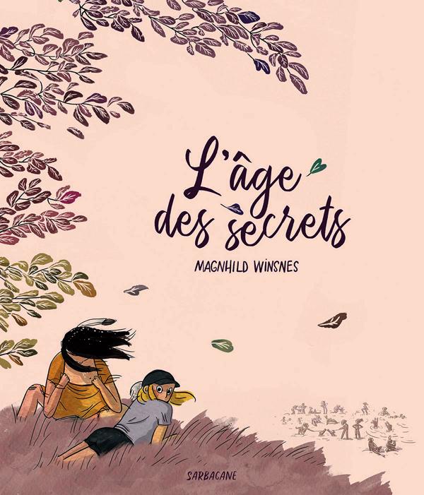 L'AGE DES SECRETS