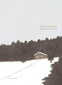 AVANT DE PARTIR