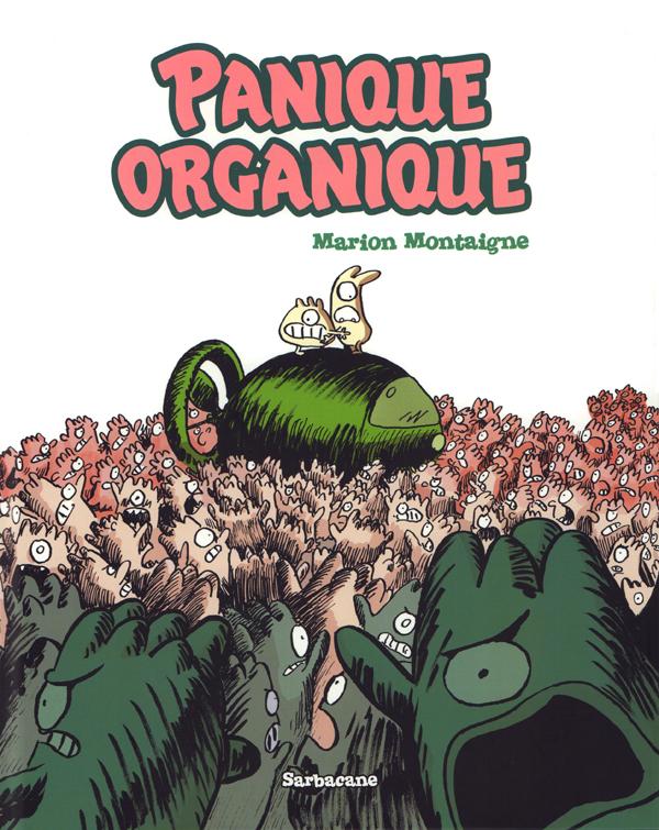 PANIQUE ORGANIQUE (NE)