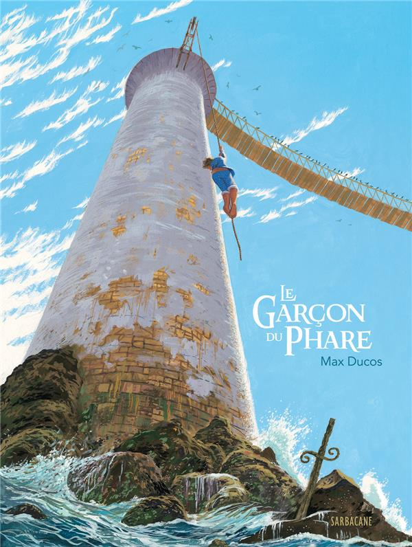 LE GARCON DU PHARE