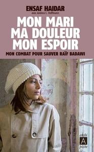 MON MARI, MA DOULEUR, MON ESPOIR