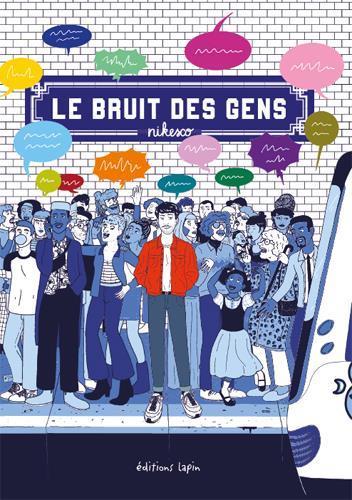 BRUIT DES GENS (LE)