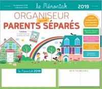ORGANISEUR PARENTS SEPARES MEMONIAK 2018-2019